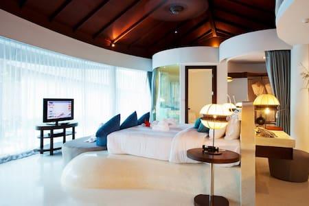 Dreamy Villa at Khao Lak! - Takua Pa District