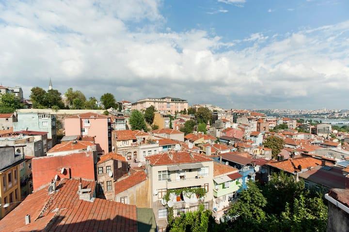 Historic Old City MiniDuplex Balat4