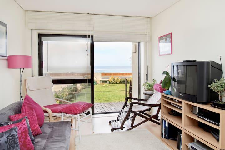 Beach house near Porto and Airport
