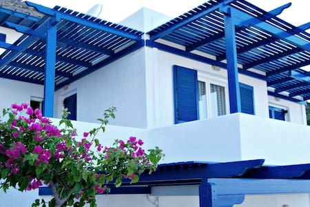 LUXURY VILLA / HOLIDAY HOME KRETA 2 - Elounda