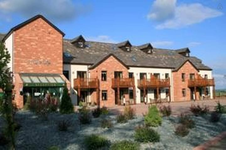 Luxury Apartment in Whitbarrow - Penrith - Wohnung