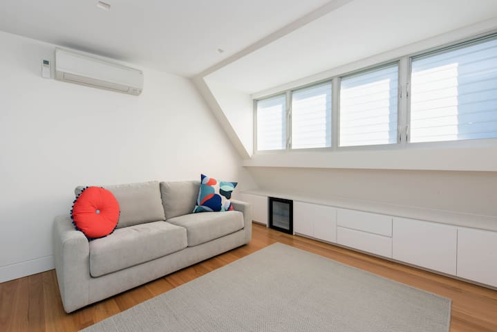 Stylish studio close to everything - Centennial Park - Apartamento