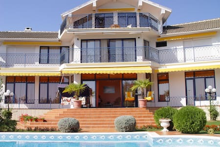 Big Summer House for Rent - Varvara