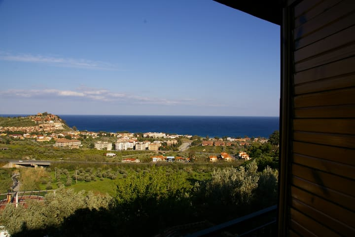 Appartamento vista mare 2 - Costaraba - Wohnung