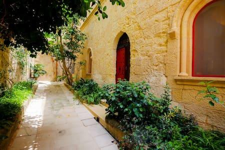 14th Century Mini Palazzo in Mdina - House
