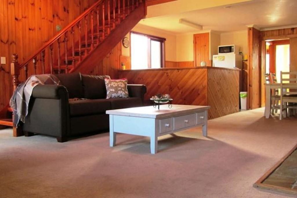 Dog Friendly Bunk House South Wales