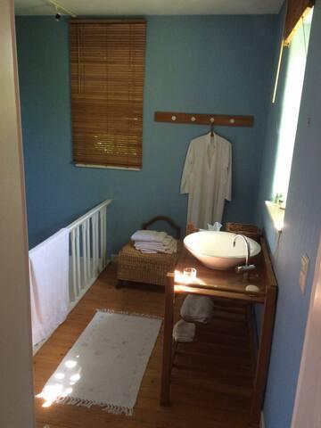 Tervueren Tranquil - Tervuren - Bed & Breakfast
