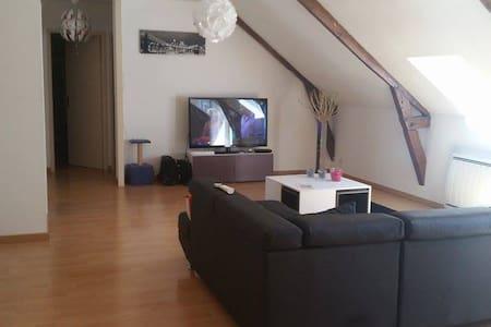 appartement T3 de 75 m² - Saint-Grégoire