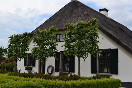 Bed and Breakfast 't haasje - Ochten - Bed & Breakfast