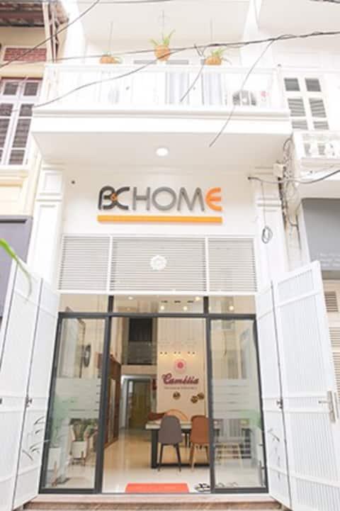 BCHOME-A HOME 4 MODERN TRAVELER-単身者向けの快適なアパート#1