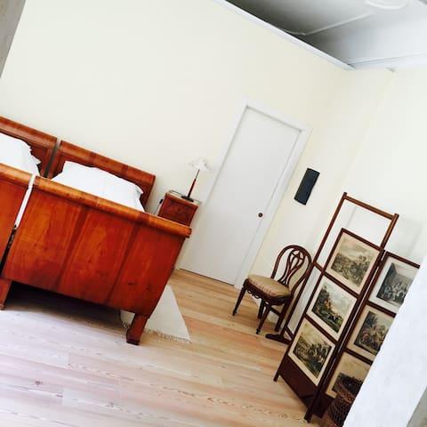 Appartamento in Palazzo Storico - Rovereto - Pis