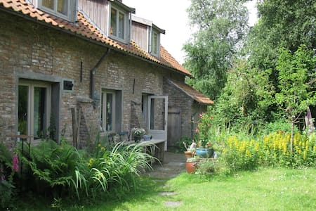 bed en breakfast De Groensteeg - Bed & Breakfast
