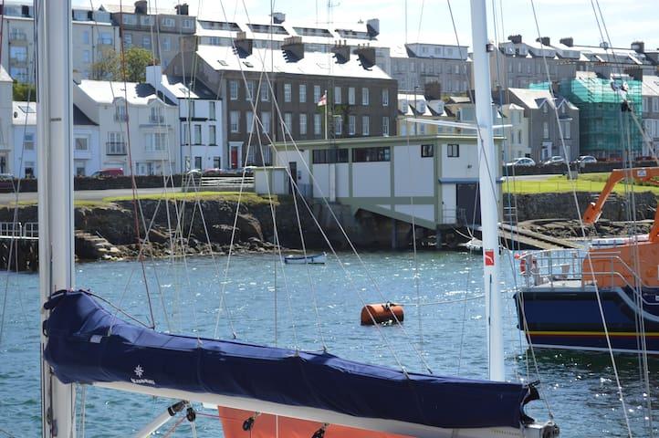 Pier39Portrush - Portrush - Bed & Breakfast