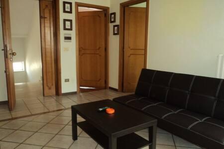 Casa vacanza nel cuore del Salento - Apartment