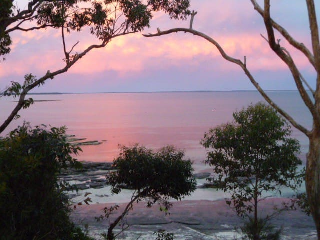 Moona View - Huskisson - Pis