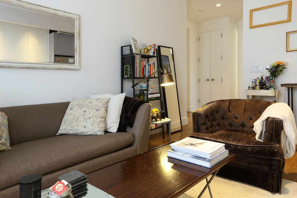 Sunny Charming Williamsburg 1 Br Apartments For Rent In Brooklyn New York United States