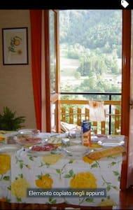 vacanze in montagnia - Sampeyre