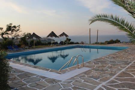 Bellevue Village&Suites in Crete#1 - Agia Pelagia - Wohnung