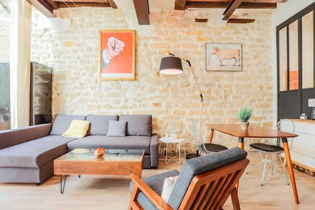 Cosy Loft in le Marais - Paris