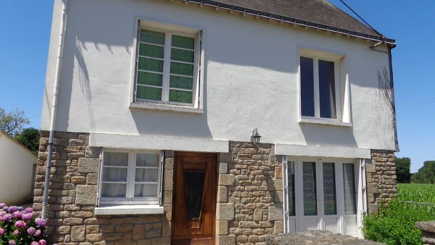 Chambres chez l'habitant - Questembert - Hus