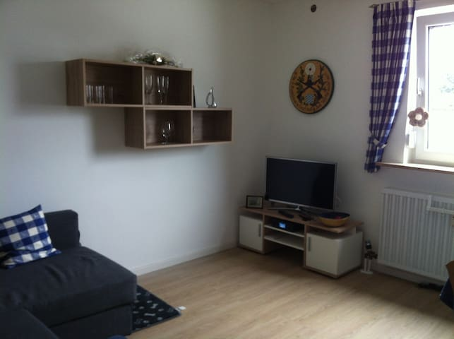 Ferienwohnung Murnau am Staffelsee - Murnau - Apartment