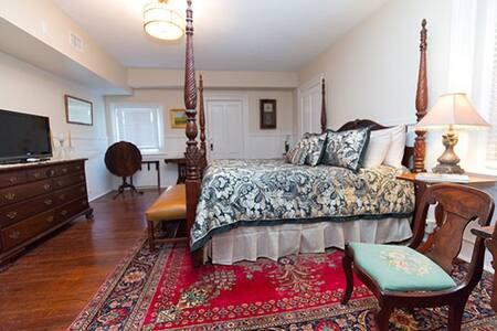 Gwinnett Suite - Savannah