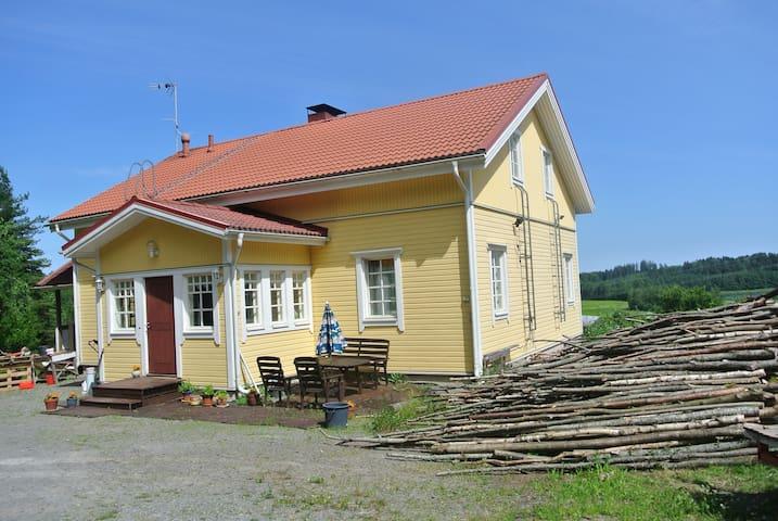 Villa Flickbacka - Raseborg