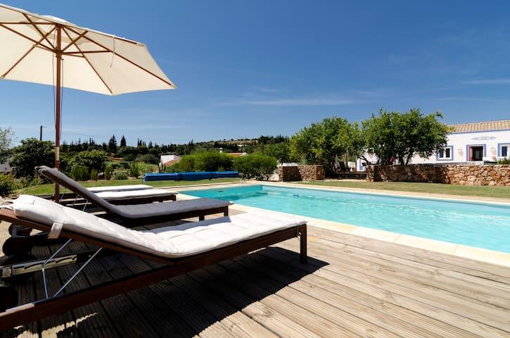 Casa da Nora, Silves  - Silves Municipality - Villa