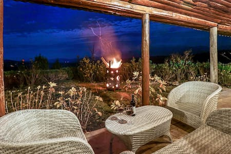 Glorious villa in a natural farm in Kusadasi