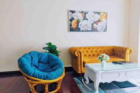 💝Pinky House💝 2br Luxury Apartment in Royal city