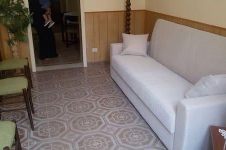 Apartment in the heart of Niscemi - Niscemi