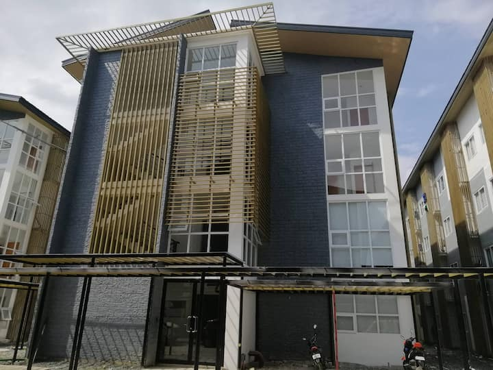 Affordable Condo Unit for Rent in Cebu