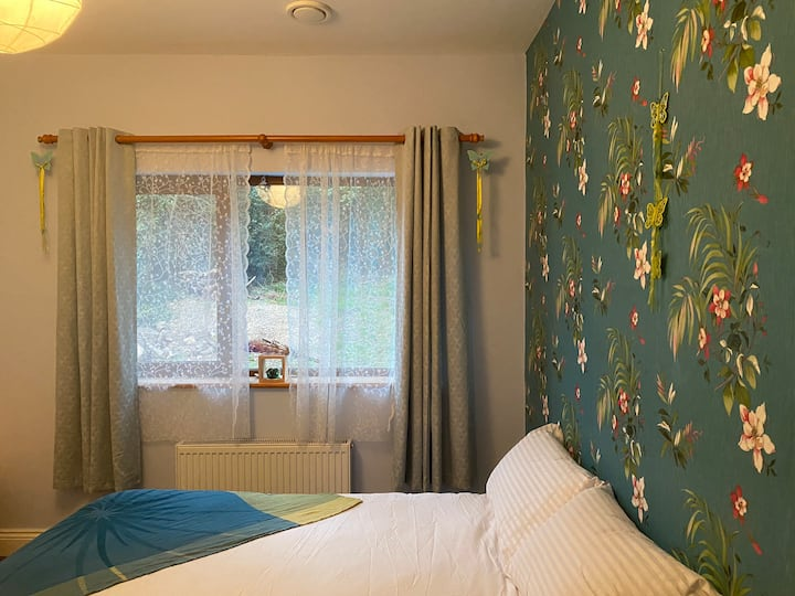 Tranquil Wicklow way & Rathwood accommodation