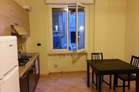 Apartment opposit to Expo Park - Garbagnate Milanese