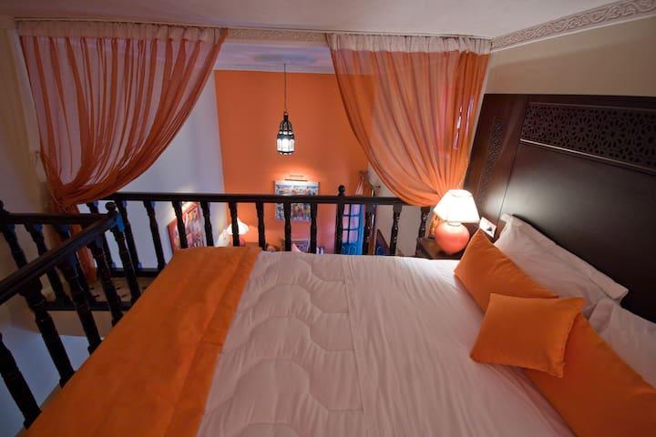 Maison du sud , mini suite - Essaouira - Haus