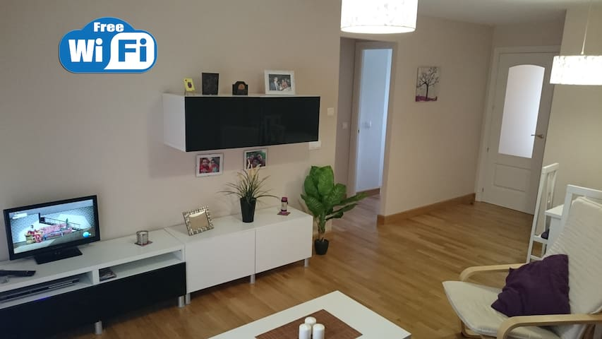 Excellent apartment in Rota - Rota - Apartmen