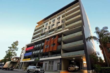 Private single room - Parramatta - Apartment