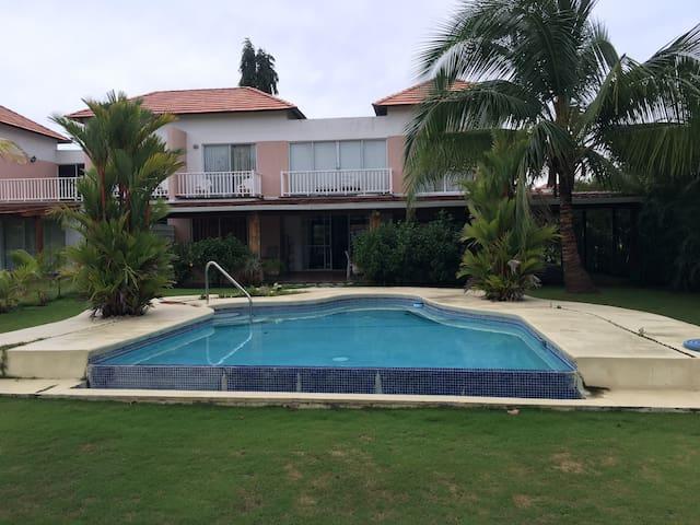 Private Villa in Playa Blanca Golf Resort