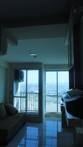 Tifolia Apartemen