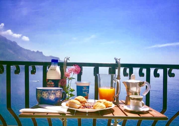 Amalfi Coast Il Campanile