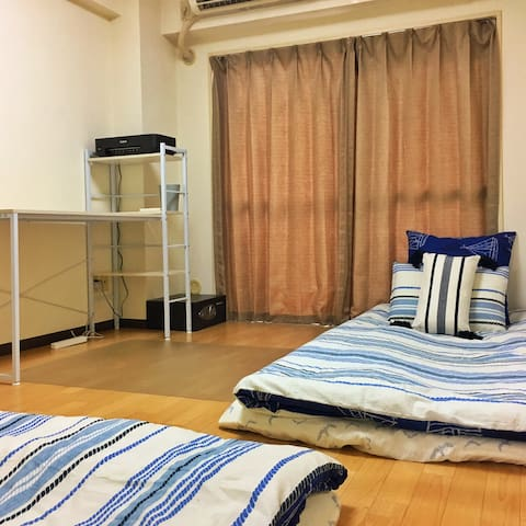 Haneda Apartment - 8 mins to Airport