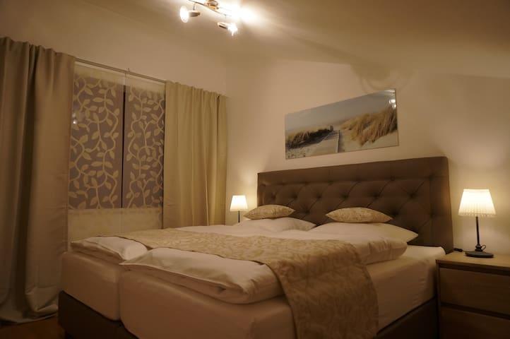 90m2 Maisonette mit Ausblick auf die Bergwelt - Fulpmes - Kondominium