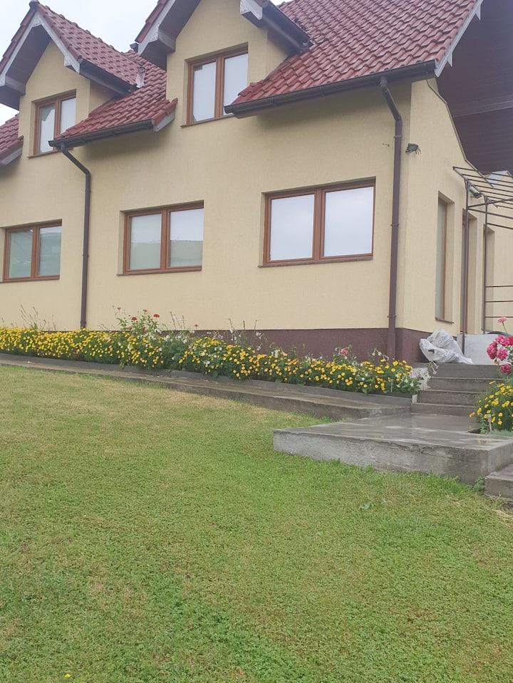 Casa Garoafelor