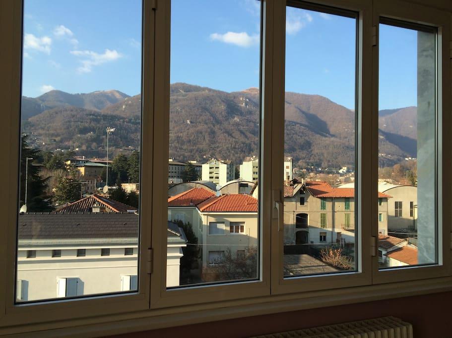 View/vista