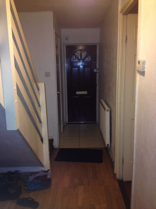 Private Rooms To Rent In Rochdale