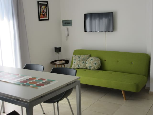 Mora Apartment. Ideal para tu estadía en Mendoza