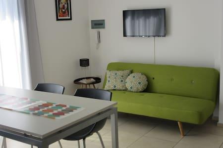 Mora Apartment. Ideal para tu estadía en Mendoza - Guaymallén - Apartament