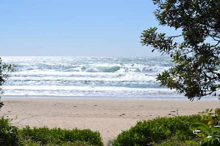 Beach Side. - Sawtell - Apartament