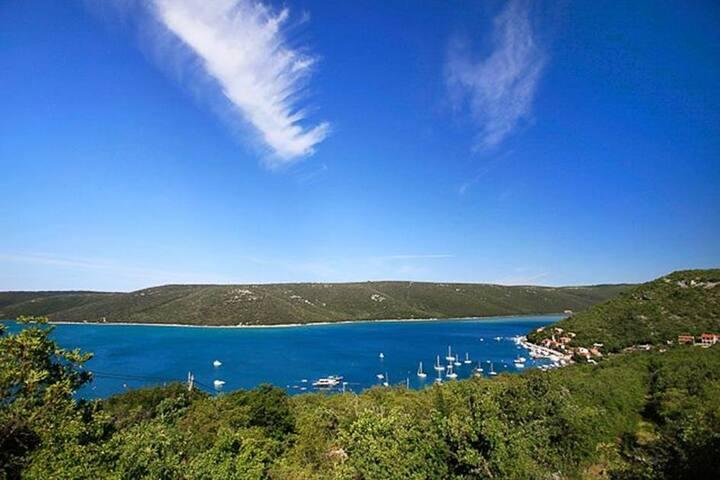 Trget Bay