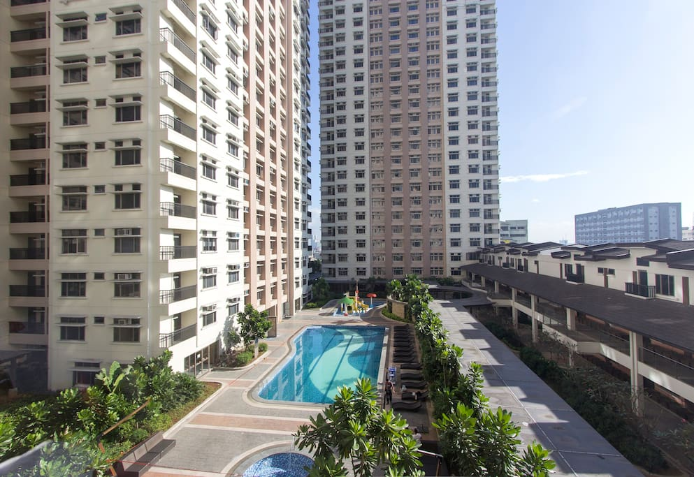 Your Home Away From Home Condominiums For Rent In Quezon City Metro Manila Philippines